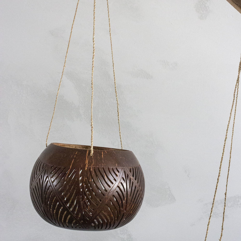 Hangmand Coco Carve