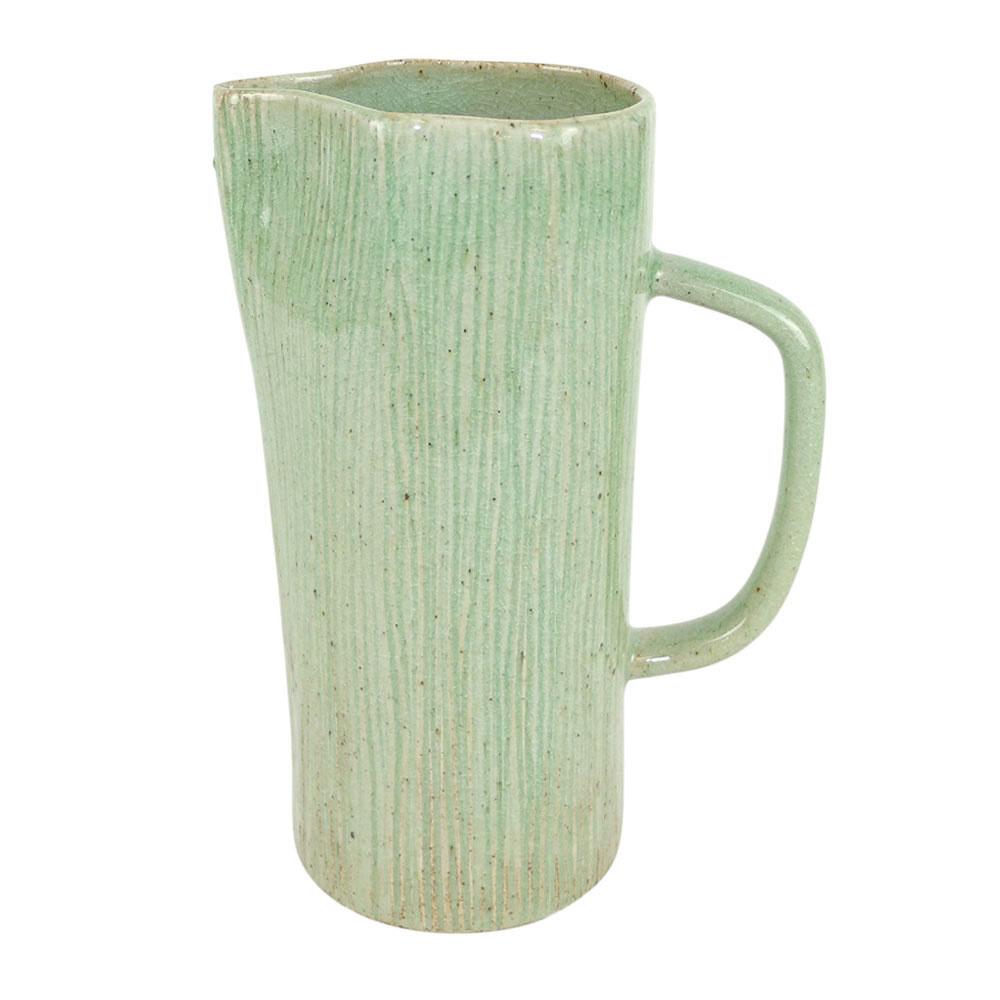 Karaf stoneware Gina