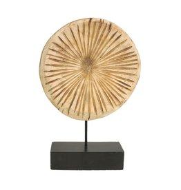 Ornament mangohout Eclipse XL