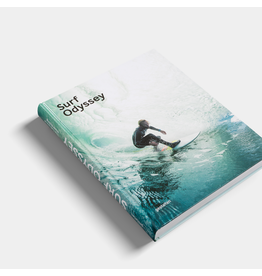 Boek Surf Odyssey - The Culture of Wave Riding
