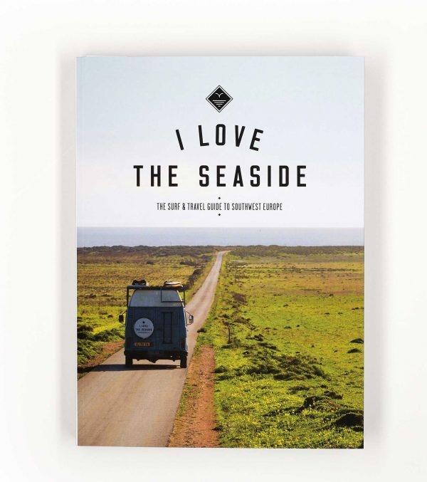 Boek I Love The Seaside