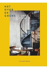 Boek Little Escapes