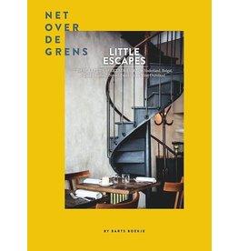 Boek Little Escapes - net over de grens