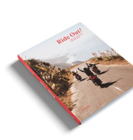 Boek Ride Out! - Motorcycle roadtrips and adventures
