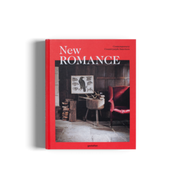 Boek New Romance - Contemporary countrystyle interiors