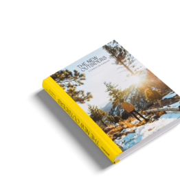 Boek The New Outsiders - A creative life outdoors