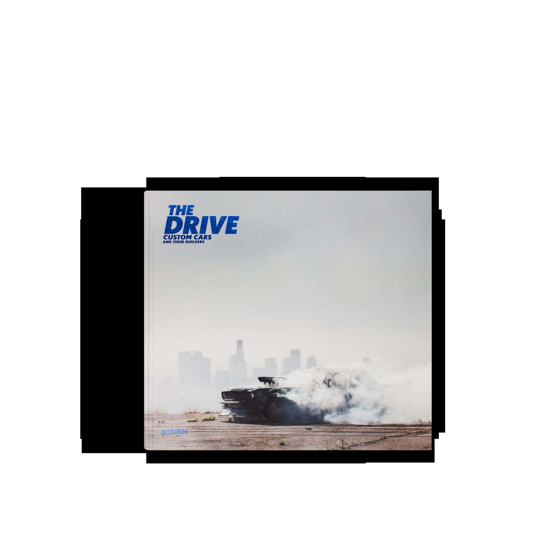 Boek The Drive