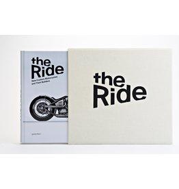Boek The Ride - New custom motorcycles and their builders