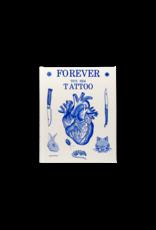 Boek Forever