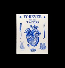 Boek Forever - The new tattoo