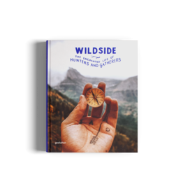 Boek Wildside - The enchanted life of hunters and gatherers