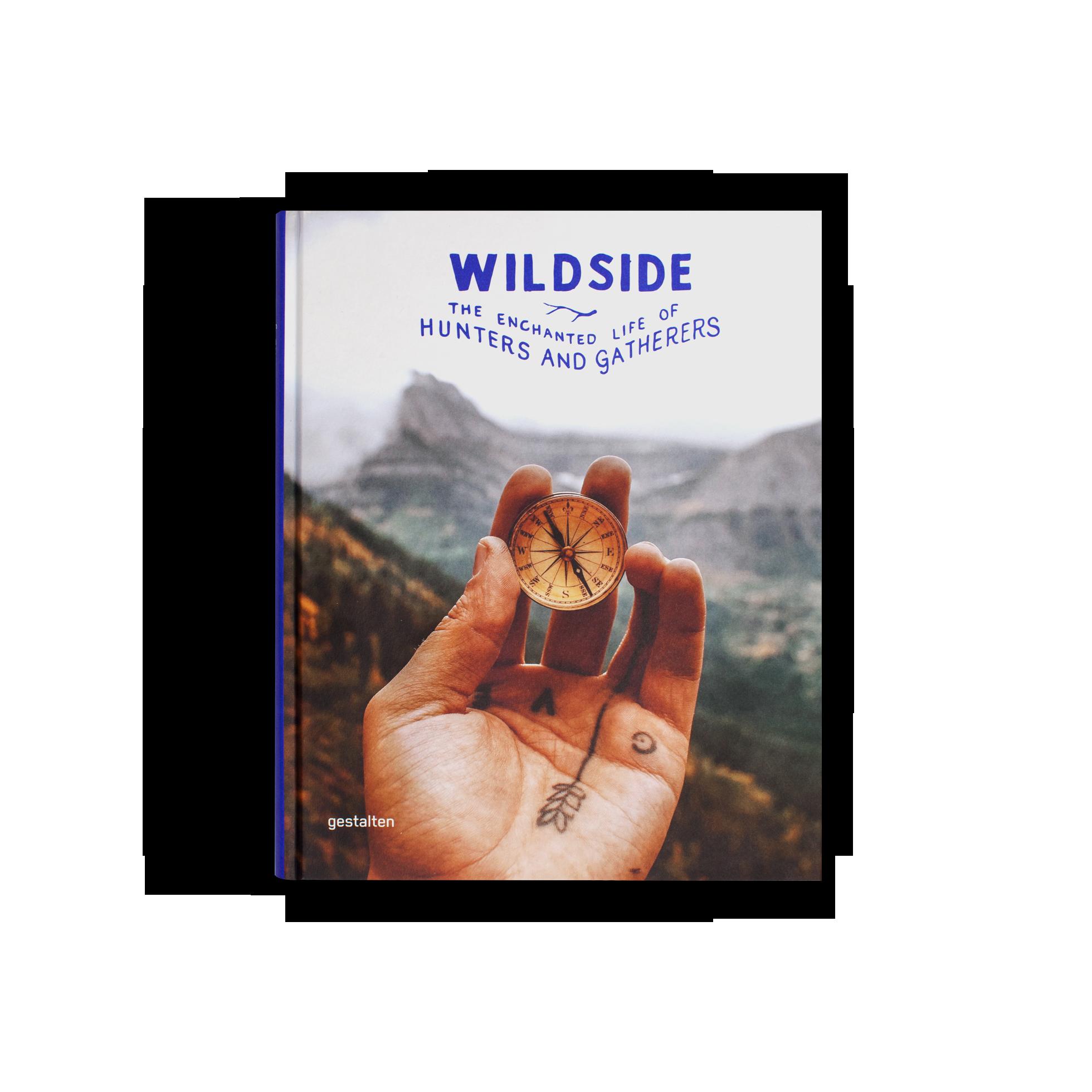 Boek Wildside