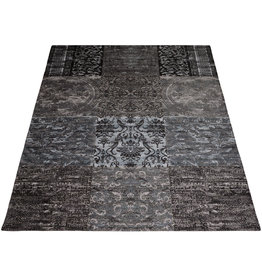 Karpet Lemon Antraciet 4005 - 200 x 290 cm