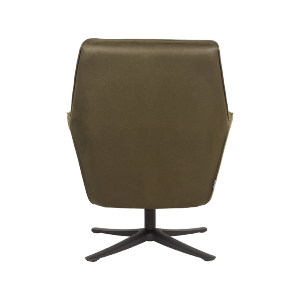 Fauteuil Tod - Army green - Microfiber