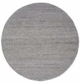 Vloerkleed Pebbel 834 - Rond ø200 cm