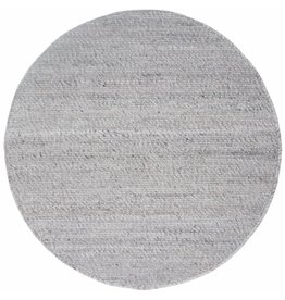 Vloerkleed Pebbel 814 - Rond ø200 cm