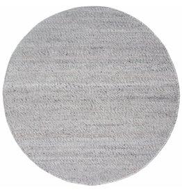 Vloerkleed Pebbel 814 - Rond ø160 cm