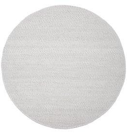 Vloerkleed Pebbel 815 - Rond ø200 cm