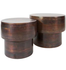 Salontafel Compluma - Set van 2 - Copper