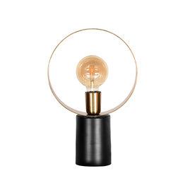 Tafellamp Ray - Goud - Metaal