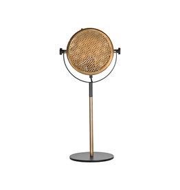 Tafellamp Muse - Goud - Metaal