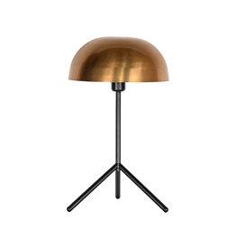 Tafellamp Globe - Goud - Metaal
