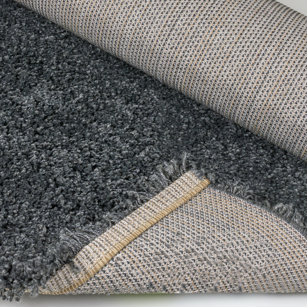 Karpet Rome Grey 200 x 240 cm