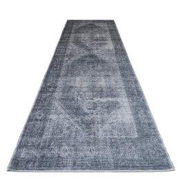 Loper Madel Grijs 80 x 300 cm