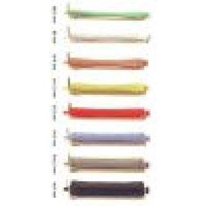 Sibel Permanent Wikkels 12 Stuks Classic - 80mm Lang