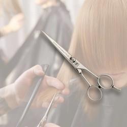 Barber shears