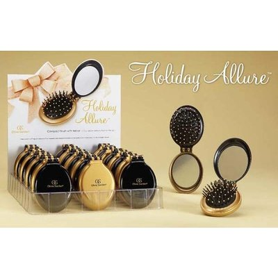 Olivia Garden Allure Mini Brush 24 stuks