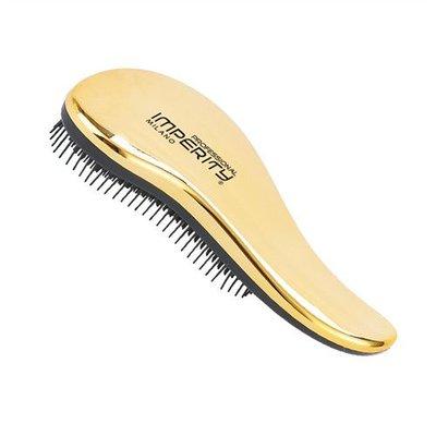Imperity Golden Detangling Brush