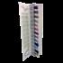 Imperity Pastel/Metallic Color Chart