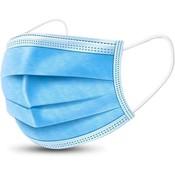 Disposable mouth masks 10 pcs