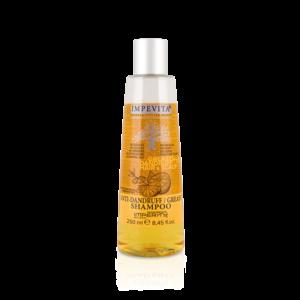 Imperity Impevita Anti-Dandruff, Greasy Shampoo 250ml