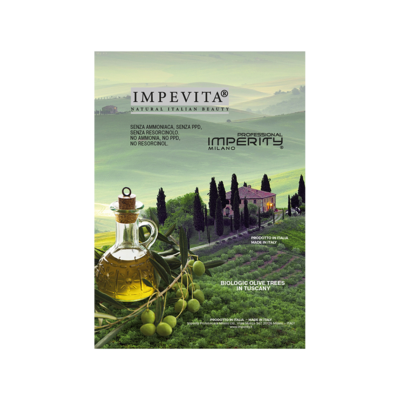 Imperity Impevita Color chart