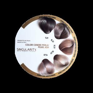 Imperity Imperity Singularity Color Hair Dye .21
