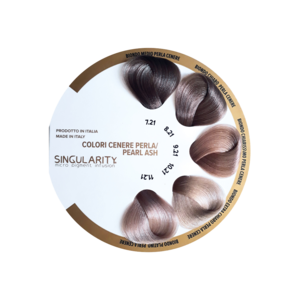 Imperity Singularity Color Hair Dye .21