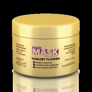 Imperity Milano Flower Yogurt Mask