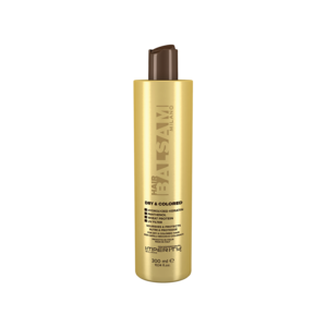 Imperity Milano And Dry Shampoo Colored Hair