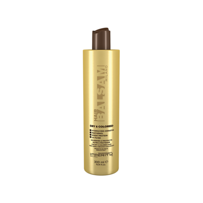Imperity Milano Dry And Colored Hair Shampoo