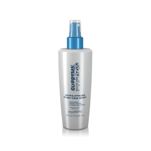 Imperity Supreme Style Extra Strong Hair Spray Pump