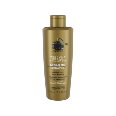 Imperity Gourmet Vie Perfume Cream Shampoo