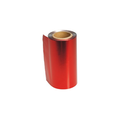 Sibel Quick-Form Folie, 100m x 12cm, rood
