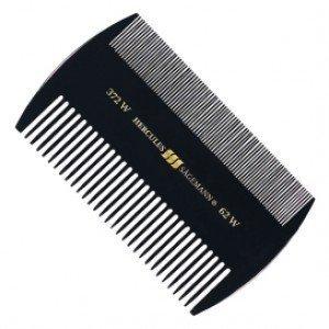 Hercules Sagemann Dust comb no. 372W-62W 8.9cm
