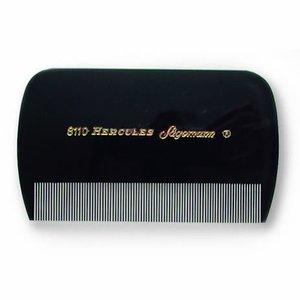 Hercules Sagemann Dust comb no. 8110 8.9cm