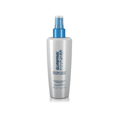 Imperity Supreme Style Strong Pump Hair Spray 250ml
