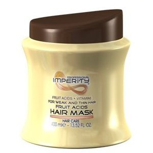 Imperity Fruit Acids Hair Mask 400ml
