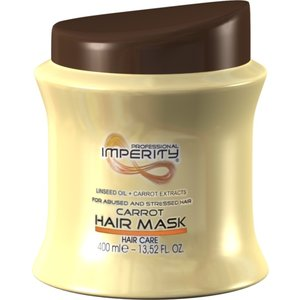 Imperity Carrot Hair Mask 400ml