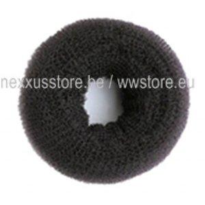 KSF Knotrol Mignon Round - Dia 9mm - Black
